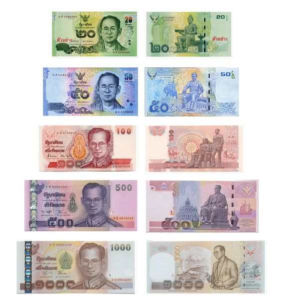 buy Counterfeit fake thai baht online