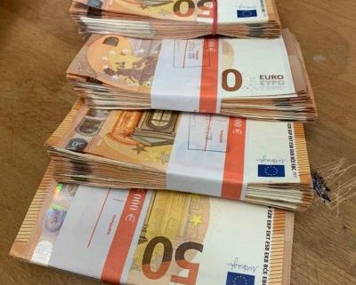 Buy Euro Bank Notes Online