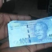 South Africa Rands for sale
